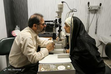 افتتاح کلینیک جانبازان شیمیایی - 12