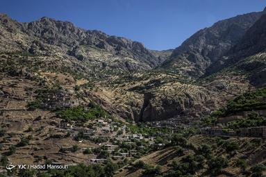 اورامانات تخت، بهشتی در دل کوهستان