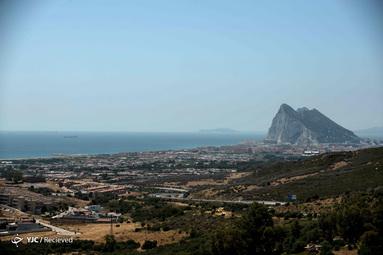 توقیف نفتکش حامل محموله نفتی ایران برای تحویل به سوریه توسط نیروی دریایی انگلیس در تنگه جبل الطارق