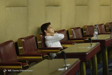 بیستمین جلسه شورای عالی استانها