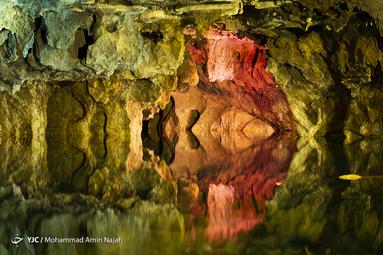 غار علیصدر پدیده ای طبیعی ست و هیچ انسانی در ساخت آن دخالتی نداشته است