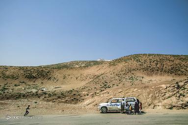 کانون پرورش رشد فکری کودکان و نوجوانان به طور سیار در تعدادی از روستاهای شهرستان کوهرنگ تردد دارد و به کودکان خدمات خود را ارائه میکند، منطقه شیخ علی خان