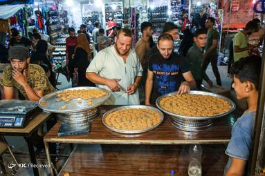 عید قربان در سوریه