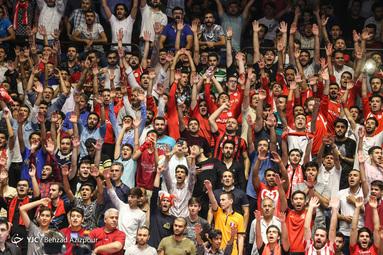 رونمایی از نشان و لباس جدید تیم تراکتور آذربایجان در تبریز