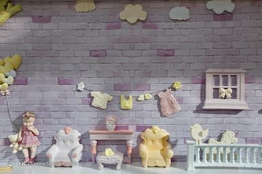 دهمین دوره نمایشگاه بین المللی مادر، نوزاد و کودک