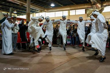 افتتاح نمایشگاه توانمندیهای روستاییان و عشایر