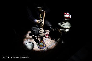 ایرانِ ما؛ حمام حاج آقا تراب یا گرمابه دوقلو از آثار تاریخی شهرستان نهاوند استان همدان