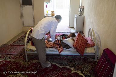 احسان در عید غدیرخم در همدان