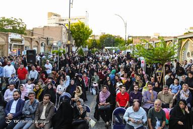 عید غدیرخم در تبریز