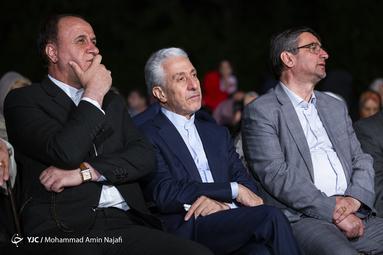 آئین بزرگداشت بوعلی سینا و روز پزشک در همدان