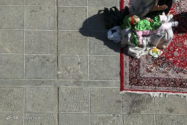 هیئتِ ما/ آئین شیرخوارگان حسینی در امام زاده حسین(ع) قزوین