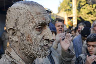عزاداری عاشورای حسینی(ع) در خرم آباد