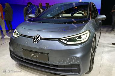 نمایشگاه خودرو آلمان (IAA)