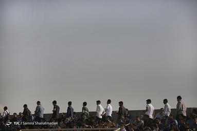 مراسم استقبال از نو دانشجویان دانشگاه تهران