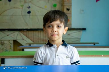محمد حسین بختیاری: در آینده دوست دارد «برق کار» بشود.