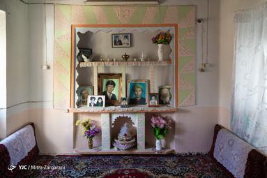 مادران بهشتی؛ روایتی از مادران شهدای نیشابور، زنان مقاوم و صبور استان خراسان رضوی که ۲۳۰۰ شهید را تقدیم اسلام کرده است
