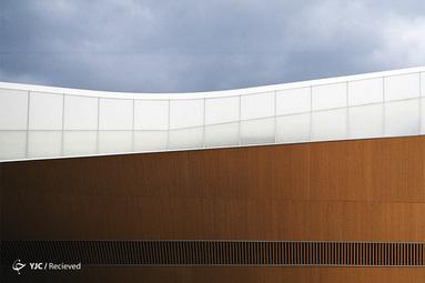 شرکت کننده در بخش معماری