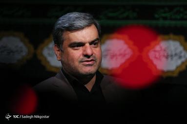 «حاج حسین هوشیار» مداح اهل بیت(ع) در برنامه مثبت اشک