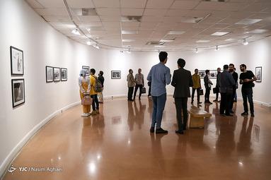 افتتاح نمایشگاه اربعین زنده شو