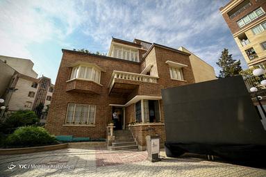 خانه موزه لُرزاده