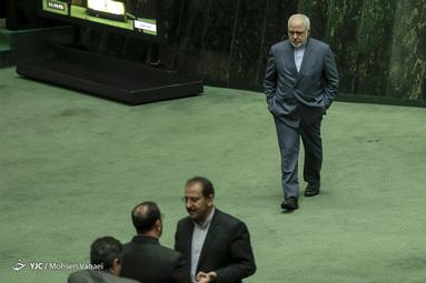 صحن علنی مجلس  ۱۴ مهر ۹۸