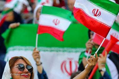 مقدماتی جامجهانی ۲۰۲۲  ایران ۱۴ - کامبوج ۰