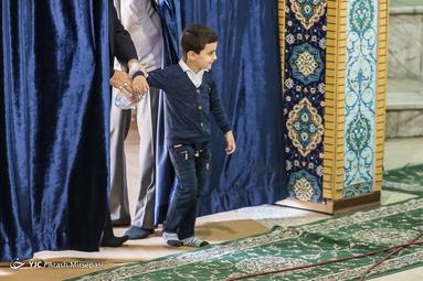 نماز جمعه تهران  ۱۹ مهر ۹۸