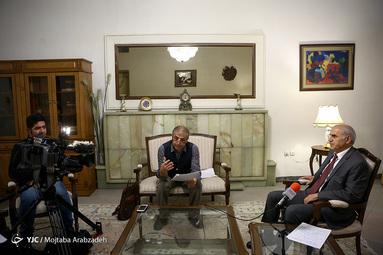 گفتگو با سفیر ارمنستان