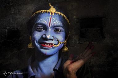عکسی از عکاس هندی پراناب باساک
