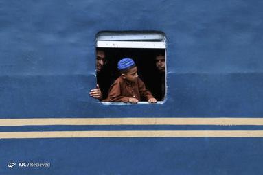 عکسی از عکاس بنگلادشی سابینا آلکتر