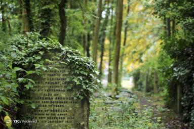قبرستان «Highgate» در لندن