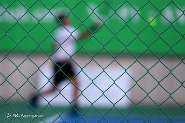 فینال رقابتهای تنیس