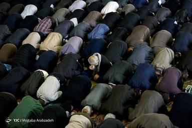 نماز جمعه تهران / ۱۷ آبان ۹۸