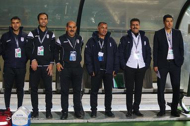 ایران 4-0 نپال