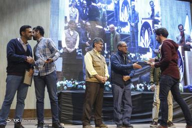 اختتامیه پنجمین جشنواره ملی عکس زعفران تربت حیدریه