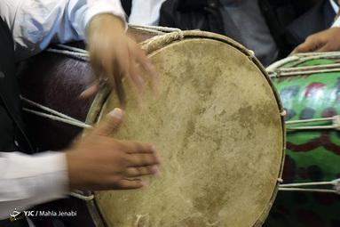 جشنواره موسیقی نواحی در کرمان