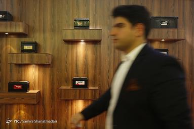 ششمین دوره نمایشگاه صنایع بومی پدافند غیرعامل