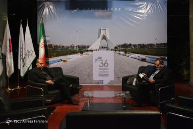 روز اول جشنواره فیلم کوتاه تهران