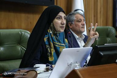 یکصد و هفتاد و پنجمین جلسه علنی شورای شهر تهران