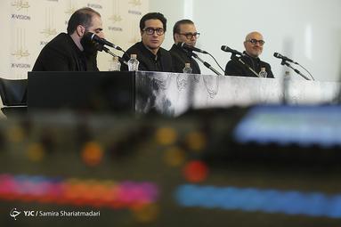 رونمایی از آلبوم مشترک همایون شجریان و علیرضا قربانی