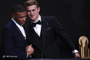 بهترین های سال 2019 فیفا