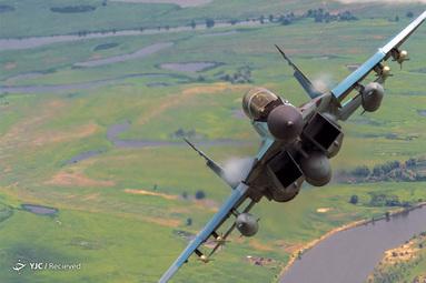 جنگنده نسل پنجم میگ-29 کا