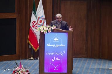 عباسعلی کدخدایی سخنگوي شوراي نگهبان
