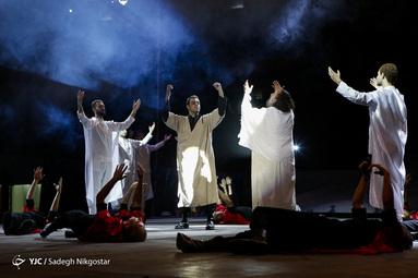 کنگره ۹۲۰۰۰ شهید بسیجی
