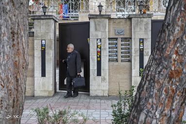 ابوطالب کردی 81 ساله، دانشجوی کارشناسی ارشد تاریخ در دانشگاه پیام نور گرگان