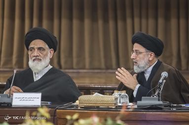 شست روسای کل دادگستریها و دادستانهای مراکز استانها