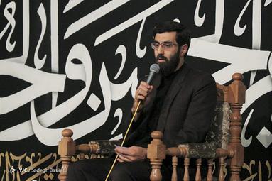 بزرگداشت سردار شهید قاسم سلیمانی در اصفهان