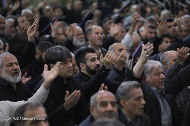یادبود جانباختگان حادثه ی غم بار کرمان و سقوط هواپیمای مسافربری در حرم رضوی