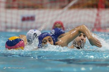تیم دانشگاه آزاد اسلامی توانست با نتیجه ۱۶ بر ۶ تیم شهید نوفلاح را مغلوب خود سازد.