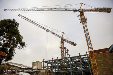 آخرین وضعیت ساختمان پلاسکو در سومین سالگرد حادثه پلاسکو